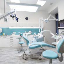 Dental Units ANTHOS