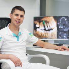 Dr.  Maxim  Jurčenko,  Ph.D.