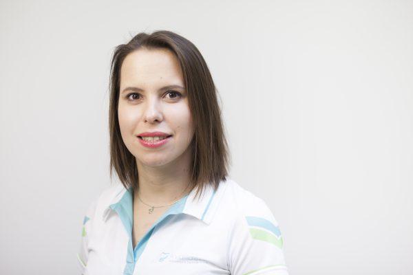 Oksana  Stachová