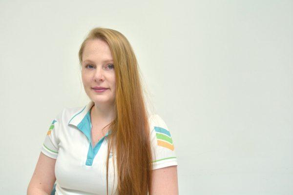 Kateřina Černíková
